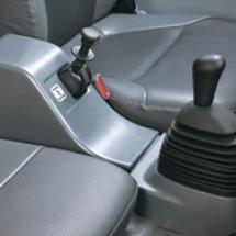 wheel-parking-lever